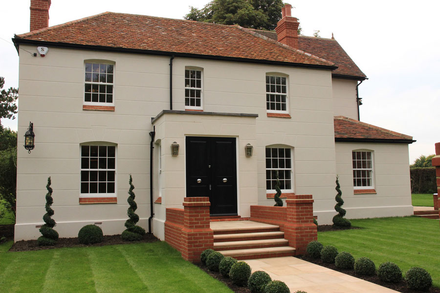 Sky Sash Windows - Timber Windows