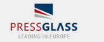 PRESS GLASS - Leading in Europe logo